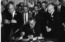 The Voting Rights Act of 1968