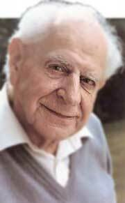 Filosofía de la Ciencia: Karl Popper