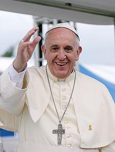 Elezione al soglio pontificio di Papa Francesco