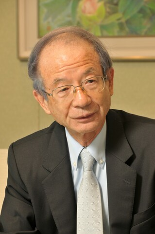 Ikujiro Nonanka