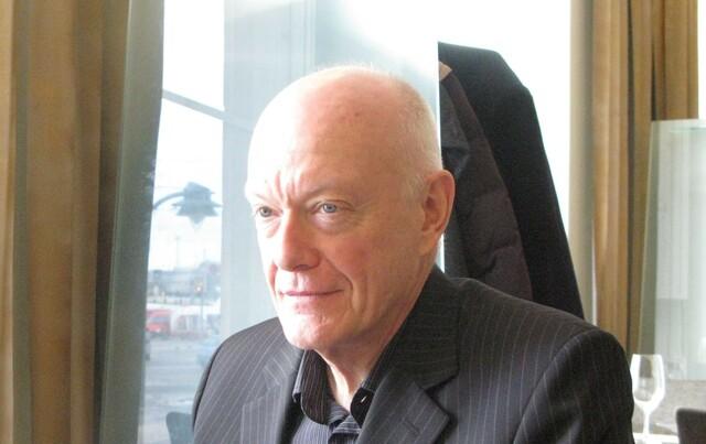 Karl-Erik Sveiby