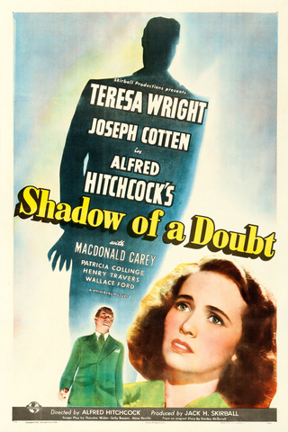 'The Shadow of Doubt'