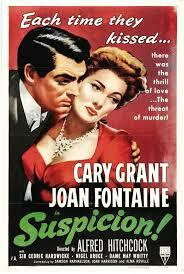 'Suspicion'