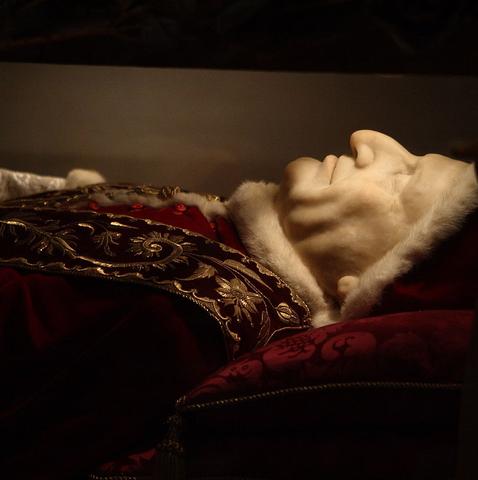 Morte di Papa Giovanni XXIII