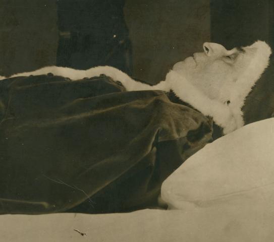 Morte di Papa Pio XII