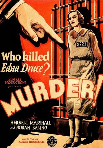 'Murder!'