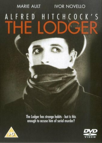"""'The Lodger"""""""