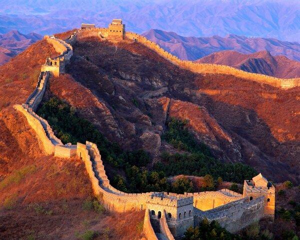 Gran ejemplo de administracion (Muralla China)551a.C