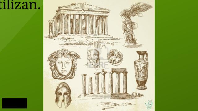GRECIA (500-200 A.C.)