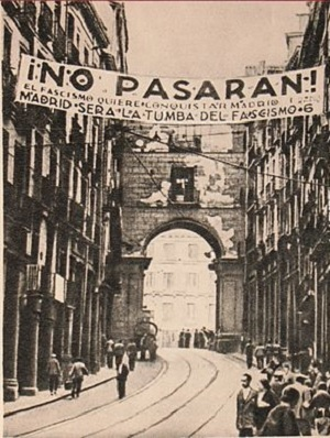 El Comienzo - Madrid.