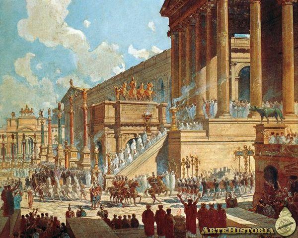ROMA 200 A.C