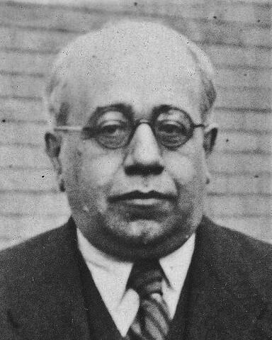 Manuel Azaña.