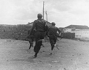 Ofensiva de Segovia.