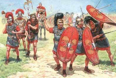 Época Arcaica VIII–V A.C.