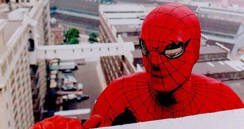 Marvel y CBS. Spiderman