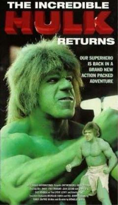 Hulk: The Incredible Hulk Returns