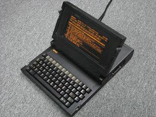 La creación de la Laptop
