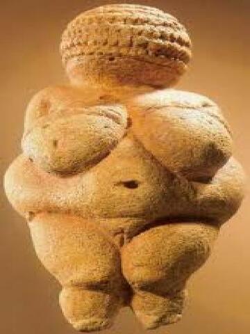 Venus paleolítica