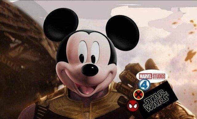 Finalmente, los mutantes y personajes icónicos vuelven a casa. Disney, Marvel y Fox.