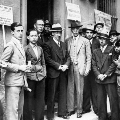 Eleccions municipals del 1931