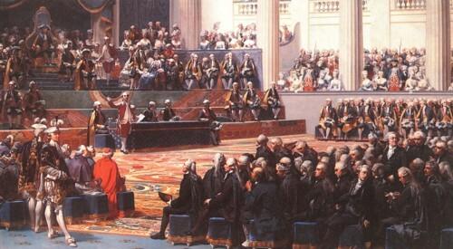 Abolizione dei diritti signorili