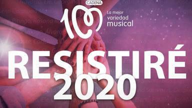 """Canción """"Resistiré"""" se convierte la vacuna emocional de España"""