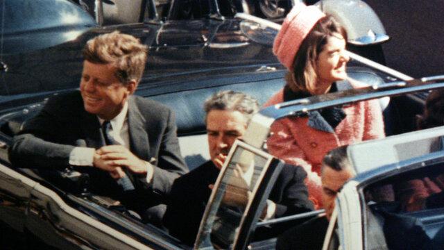 The Assassination of JFK in Dallas, Tx