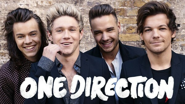 One direction decides to separate