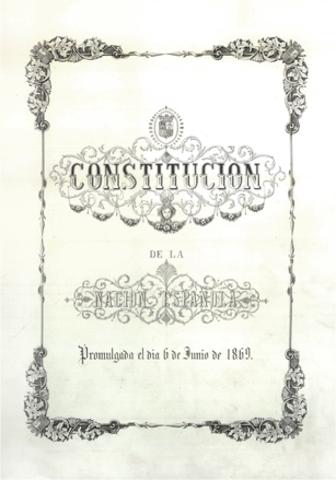 Constitució democràtica