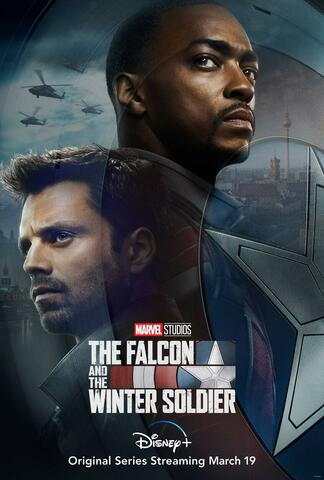Falcon & The Winter Soldier
