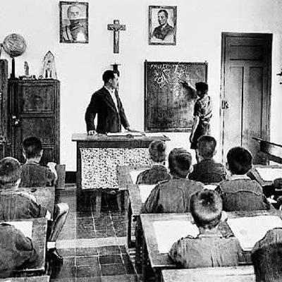 LA PLANEACION Y LA EVALUACION DE LA EDUCACION EN MEXICO. timeline