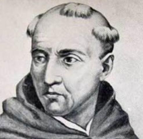 Pedro Ponce de Léon