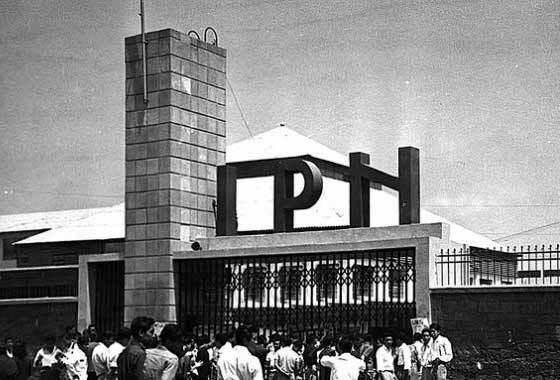 La prehistoria de los planes: de 1934 a 1958.