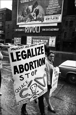 Percy Sutton, NY supports abortion reforms in state