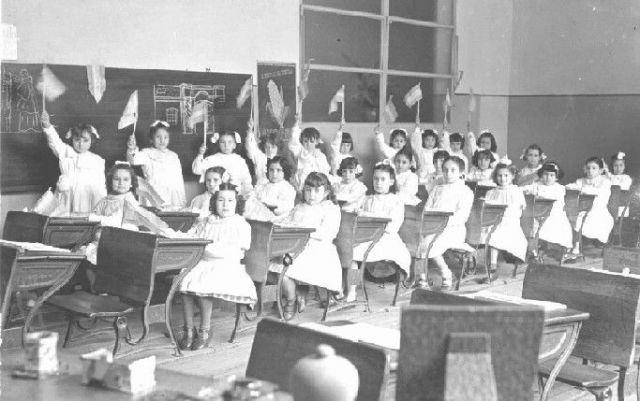 El Plan Nacional de Educación de 1977.