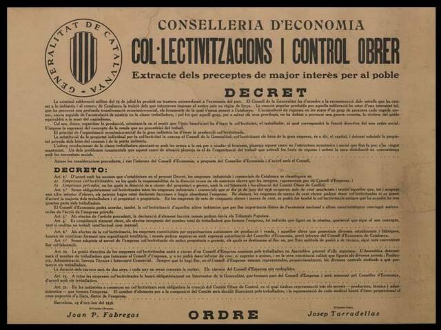 COSELL D'ECONOMIA DE CATALUNYA