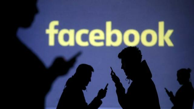 Facebook Growth Surges