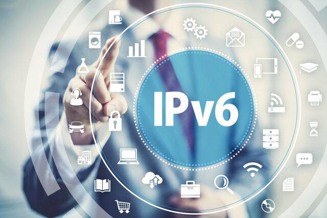 IPv6 Introduced