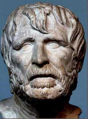 Hesiodo VIII A.C.