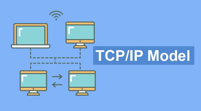 Transmission Control Protocol/Internet Protocol Development