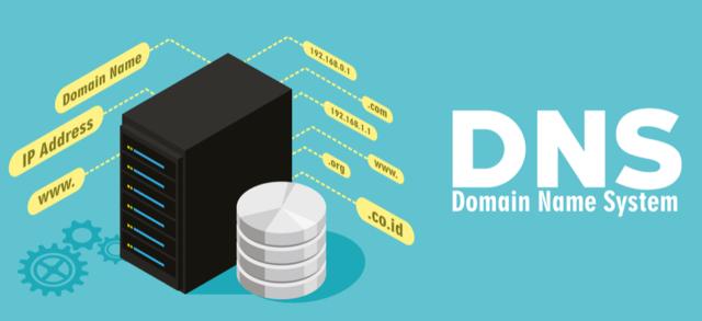 DNS creation