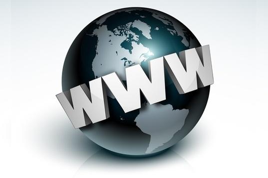 World Wide Web prototype