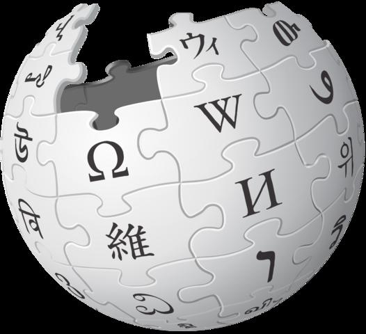 Wikipedia is created