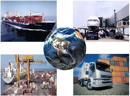 Convenio de las Naciones Unidas sobre Transporte Multimodal Internacional de Mercancía