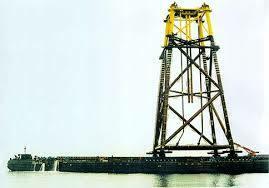 El petróleo se convierte en un recurso productivo estratégico en el mundo industrializado
