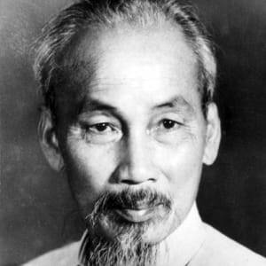 Ho Chi Minh Established Communist Rule in North Vietnam