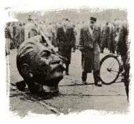 La Revolución húngara