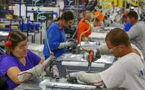 Protocolo de automatización de manufactura (MAP)