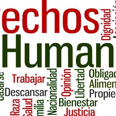 Los Derechos Humanos timeline