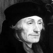 Erasmo de Rotterdam (1466- 1536)